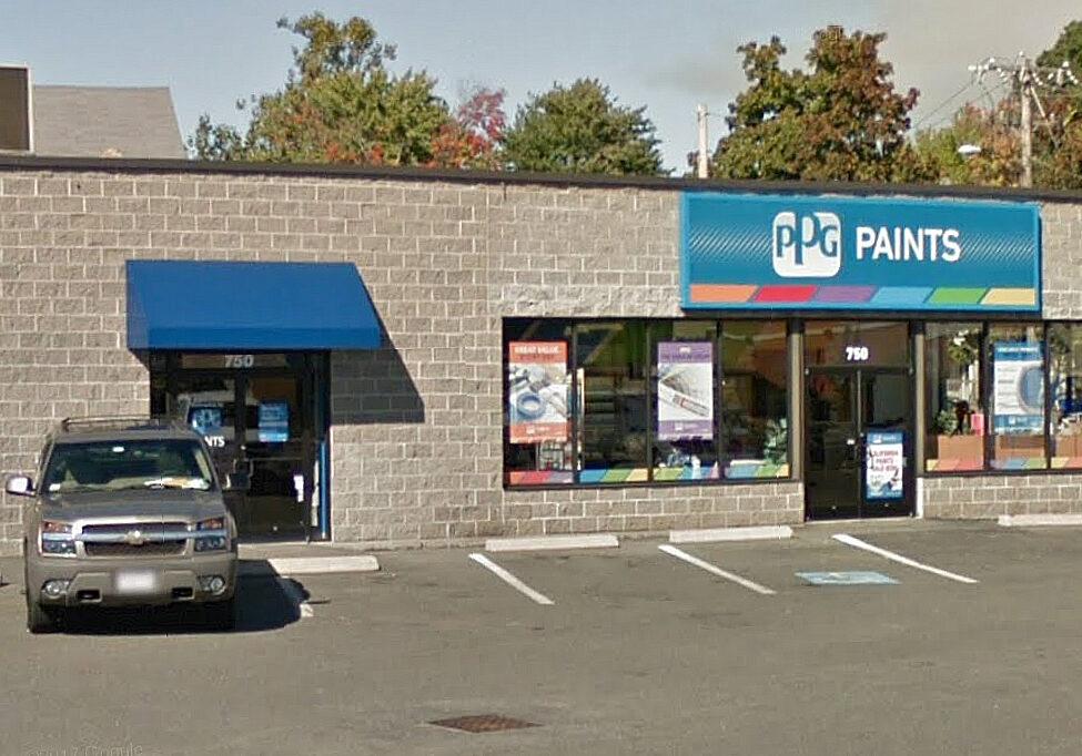 752 Page Boulevard, Springfield, MA